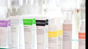 Arrojo styling products